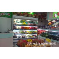 浙江超市专用蔬菜保鲜风幕柜品牌哪种比较好
