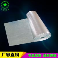 房屋顶棚保温隔热材料 双层单层铝箔气泡保温阻燃材料