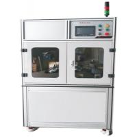 非标自动化设备—轴套尺寸自动检测设备