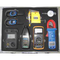 德哥SEtool-01机电类检测工具箱