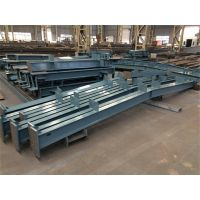 山东变截面H型钢柱钢梁加工厂家