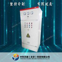 中科天瑞供应 变频控制柜 成套控制柜 配电柜加工,定做配电柜