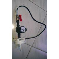 (中西)SDI测定仪/台湾 型号:TW61/BHZ2-AK04-47(YCM特价)