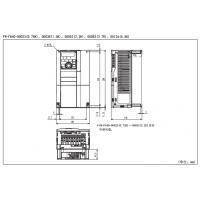 三菱f840变频器尺寸-供应三菱变频器