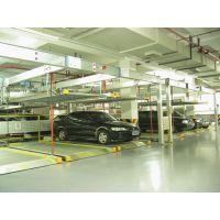 一停供应 优质安全可靠智能停车位 机械式简易升降横,移立体车库