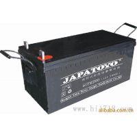 南阳TOYO 6GFM150铅酸蓄电池尺寸型号12V150AH官网直销
