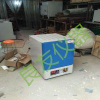供应金坛良友LY12L-14陶瓷纤维马弗炉 高温智能马弗炉