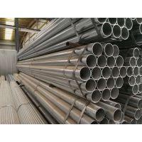 云南丽江热镀锌钢管价格-材质Q235-规格DN15-300mm