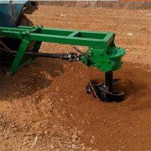 便捷家用挖坑机 手提式打洞机