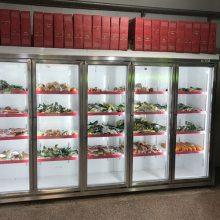 重庆商用冷藏冷冻柜的报价什么品牌好
