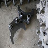 分链器SGW-17/320型单链刮板运输机在中小煤矿的采矿