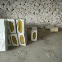 厂家介绍外墙保温用多大容重的岩棉板