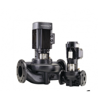 Grundfoo TP管道泵TP TPE 热水机组成套供水