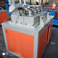 河北沧州兴益供应全自动弯管机 缩管机 圆管压扁机