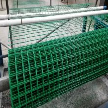 丹东1.5米、1.8米现货荷兰网——绿色养殖铁丝网20卷价格【量大从优】