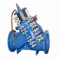 高邮活塞式多功能水泵控制阀 DS101X活塞式多功能水泵控制阀不二之选