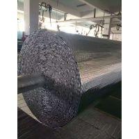 双铝箔双泡保温隔热材 双层纳米气囊反射层 成都工厂供应