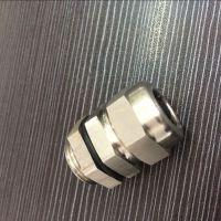 腾达BDM-G3/4防爆电缆夹紧接头 优质碳钢 厂家批量直销