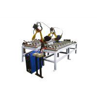 供应济南金象焊接机器人工作站