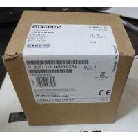 全新PLC西门子CPU222CN 6ES7212 212-1BB23 /1AB23/0XB8/B0