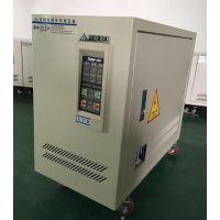 东莞宝应PS-315X2三相稳压电源380V 220V 智慧型超级稳压器15KVA