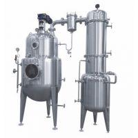 亿德利供应优质ZNG系列刮板真空减压浓缩器(组合式)