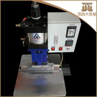气压压线机 中信多功能皮革烫印机 直线折线机电子温控气动设备