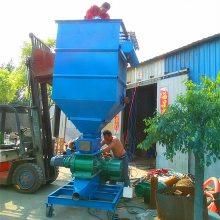 [都用]散装颗粒吸粮机 高扬程粮食气力吸粮机 水泥粉气力输送机