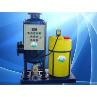 SYS-100冷却循环全程水处理器 -南宁