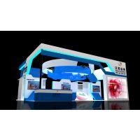 中国国际日化产品原料及设备包装展展台搭建