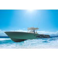 380-FT专业钓鱼艇