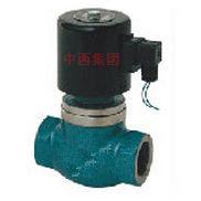 中西(LQS特价)零压启动电磁阀常闭式 型号:DN15-100库号:M404108