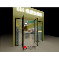 苏州全国连锁母婴店装修母婴生活馆设计