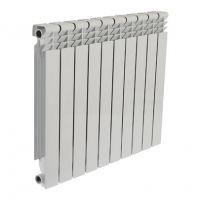 河北暖气片厂家生产SNVR2001-800压铸铝暖气片 组数自由组合的暖气片
