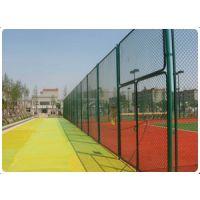 篮球场绿色围网规格-篮球场绿色围网