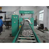 钢管水平缠绕包装机,山东喜鹊包装机械有限公司