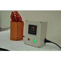 呼吸器外套式电子加热套