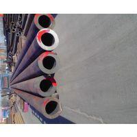 新管上市价格飞速上涨 大口径厚壁Q345B无缝管 天钢正品钢管