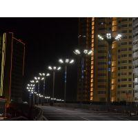 武汉城市道路组合灯 荆门广场异形组合灯 科尼星品牌路灯