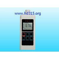 中西噪声测定仪/声级计/噪音计/分贝计现货促销中(中西器材) 型号:M270566库号:M270