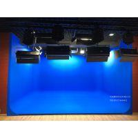 河南耀诺专业承接蓝箱绿箱工程演播室设计