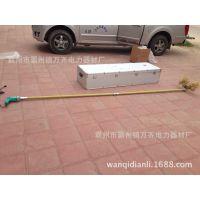 供应电动清扫刷施工用清扫刷110kv2型带电作业电动清扫刷