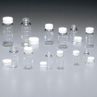 日本ASnoe进口螺旋微量瓶带刻度线热线5ml 100ml 1000ml