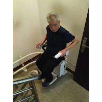 上海项目--德国技术.第三代老年人楼道踏步座椅电梯乘客电梯