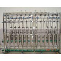 汽水取样架/水汽取样架/高温取样架/干温盘/恒温装置