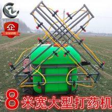 供应自动上水车载打药机农用悬挂式喷雾器小麦玉米杀虫弥雾机