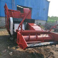 旺发机械生产履带式玉米秸秆青储铡草机厂家