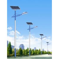 孝感3米4米太阳能路灯 扬州太阳能路灯厂家 科尼星牌玉兰灯