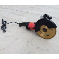 电动双轮异向切割锯CDC2350