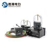 EKL5.1测温型故障指示器 带通讯接口面板型接地短路 厂家直销